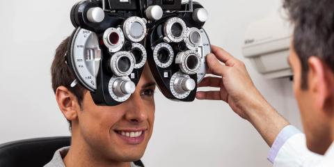 Polson Family Eyecare Specials, Polson, Montana