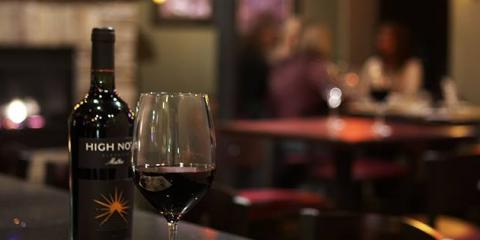 Mainstreet Coffee & Wine Bar, Wine Bar, Nightlife and Music, Lakeville, Minnesota