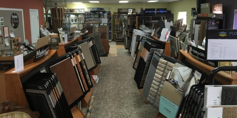 Shenandoah Flooring & Interior Designs, Home Improvement, Services, Waynesboro, Virginia