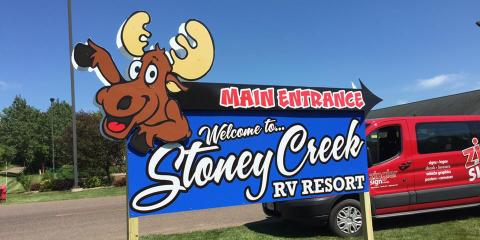 How to Choose the Right Sign for Your Business, Tomah, Wisconsin