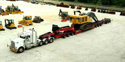 Image result for affordable heavy equipment movers