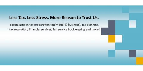 Steven M. Vogt, CPA, Tax Preparation & Planning, Finance, Chandler, Arizona