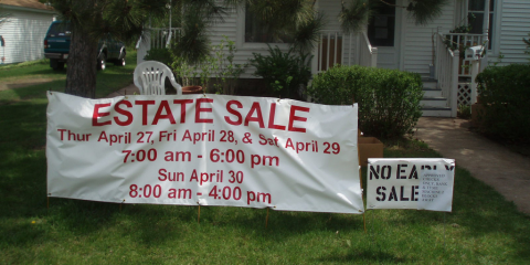 Everything You Need to Know About Having a Home Estate Sale in Fairfield, Fairfield, Connecticut