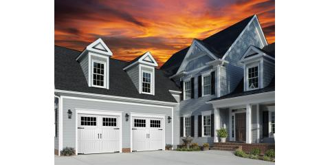 50 off any single car garage door, Dayton, Ohio