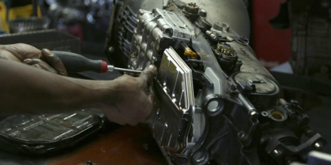 Transmission Maintenance: 5 Surefire Ways to Extend the Life of This Vital Car Part, West Haven, Connecticut
