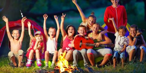 Summer Camp Reveals 3 Ways Music Benefits Children, Piermont, New Hampshire
