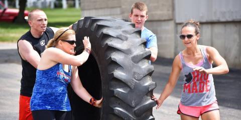 5 Best Pre-Workout Foods to Eat Before CrossFit®, Beavercreek, Ohio