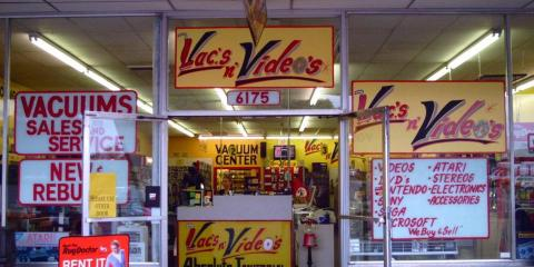 Vacs And Videos >> Vacs And Videos In Huber Heights Oh Nearsay