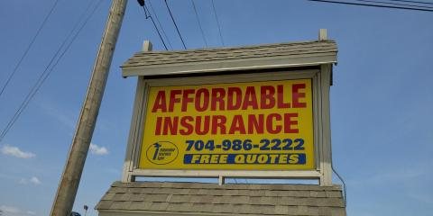 A Affordable Insurance Services LLC, Auto Insurance, Finance, Albemarle, North Carolina