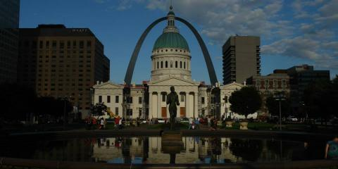 Let Cardinal Realty Group Perform Site Visits For Your Real Estate Investments, St. Louis, Missouri