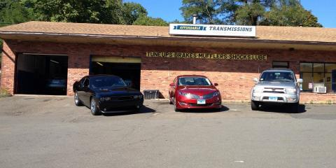 Affordable Transmissions, Auto Repair, Services, New Haven, Connecticut