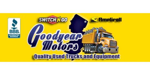 Goodyear Motors, Truck Repair & Service, Services, Lodi, New Jersey