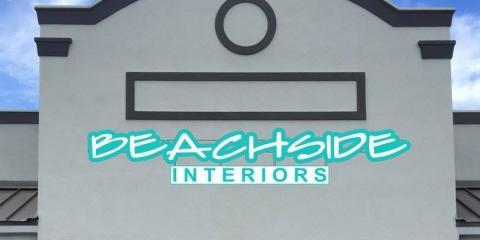 Beachside Furniture & Interiors Inc., Furniture, Shopping, Gulf Shores, Alabama