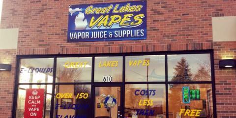 E cigarettes with nicotine Vancouver
