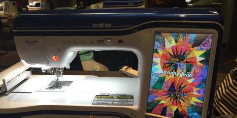 Dothan Sewing Center, Sewing Machines, Shopping, Dothan, Alabama