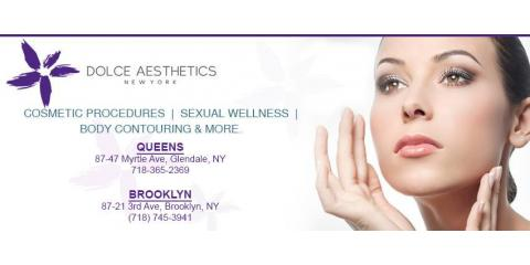 Dolce Aesthetics Brooklyn in Brooklyn, NY | NearSay