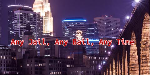 AnyTime Bail Bonds - October Employee Spotlight: Brandon Steele, St. Paul, Minnesota