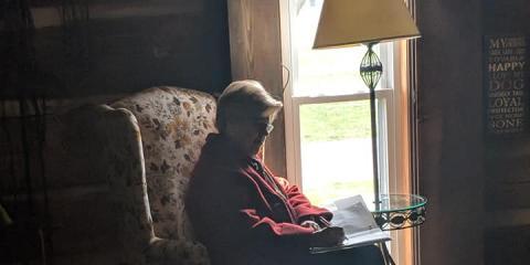 Relax & Unwind With a Summer Writer's Retreat, Richmond, Kentucky