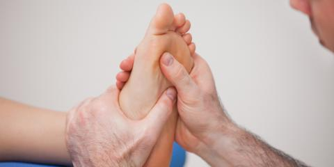 Lexington Foot & Ankle, Podiatrists, Health and Beauty, Mount Sterling, Kentucky