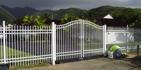 5 Home Styles & the Fencing Materials to Best Match Them, Ewa, Hawaii