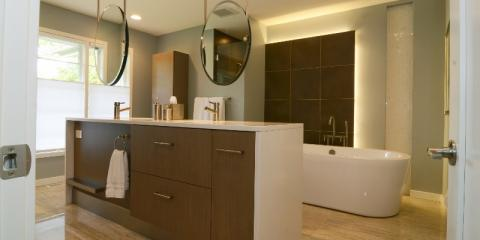 Rochester, Rochester, NY. 3 Hot Trends In Bathroom Remodeling From  Rochesteru0026#039;s Interior Design Experts,