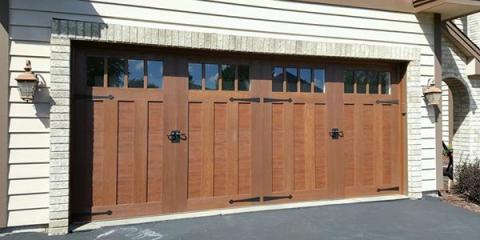 In the Customers Best Interest For Garage Door Repair, Hudson, Wisconsin
