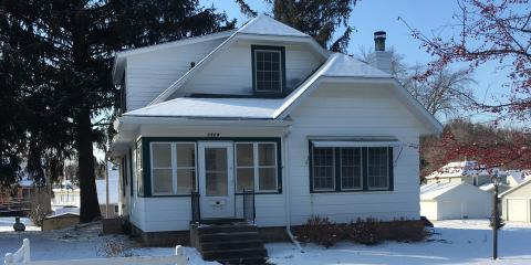 1404 Norwood Street, Red Wing MN, Offered by Brady Lawrence of LAWRENCE REALTY, INC., Red Wing, Minnesota