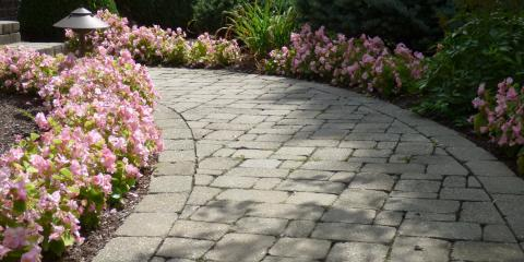 3 Landscaping Projects for Spring, Lexington-Fayette, Kentucky