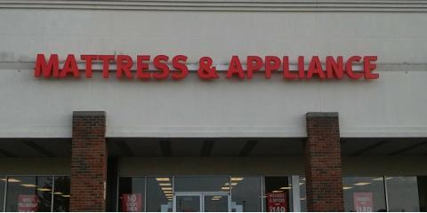 Cincy Appliance And Mattress Sale!!!!!!!!, White Oak, Ohio