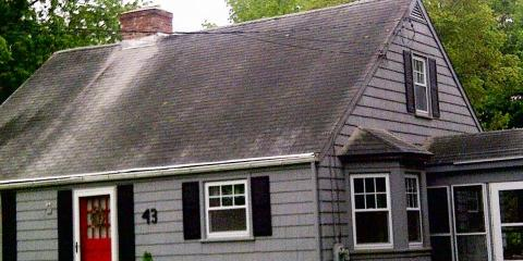 5 Unexpected Dangers of a Leaky Roof, Simsbury, Connecticut