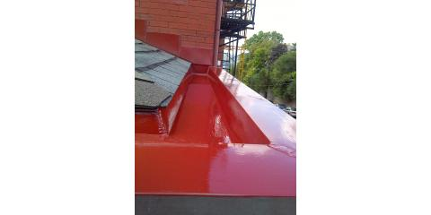 Box Gutter repair Cincinnati OH, Hillsboro, Ohio
