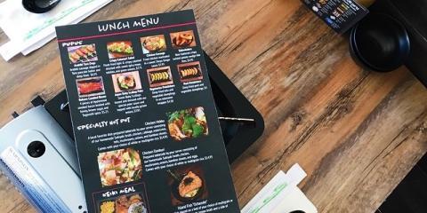 3 Customer Reviews Celebrating Rokaru Shabu Shabu, Ewa, Hawaii