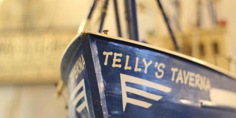 Telly's Taverna Inc., Fine Dining Restaurants, Restaurants and Food, Astoria, New York