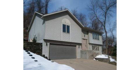 NEW LISTING!  2308 Brooks Ave. for sale by LAWRENCE REALTY, INC. and Emma Fuller!, Red Wing, Minnesota