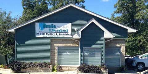 Smile Your Best Dental, Dentists, Health and Beauty, Demotte, Indiana