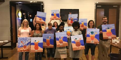 3 Reasons to Book a Team Building Event with Artherapy Studios, Maryland Heights, Missouri