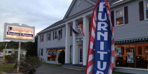 Livingston's Furniture, Furniture, Shopping, Gloversville, New York