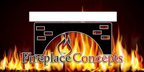 Fireplace Concepts Explains the Differences Between Electric & Gas Stoves, Lexington-Fayette Central, Kentucky