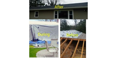 Yorkstate Roofing provides you with top quality work, Gates, New York