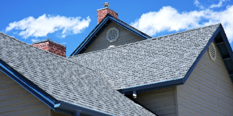 Kerrigan Roofing Shares Common Warning Signs of a Roof Leak, Dayton, Ohio