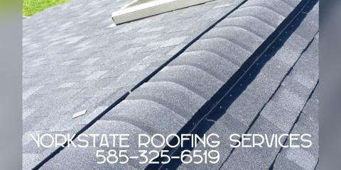 Does your roof need to be replaced?, Gates, New York