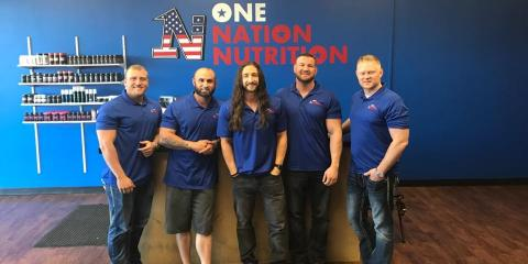 1 Nation Nutrition, Nutritionists, Health and Beauty, O'Fallon, Missouri