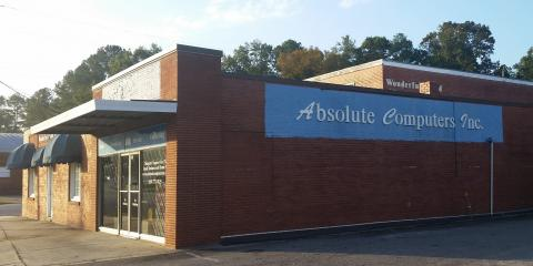 Absolute Computers Inc, Computer Consultants, Services, Sanford, North Carolina