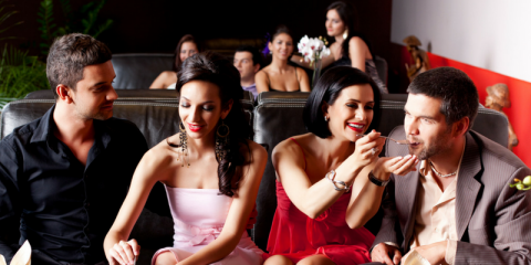 3 Ways to Become a Member at Cincinnati's Hottest Nightclub, Sharonville, Ohio