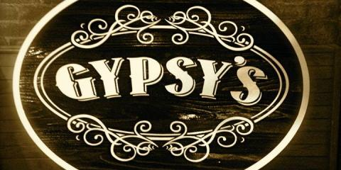 Enjoy Football and Fall Evenings With Friends at Covington's Best Bar—Gypsy's, Covington, Kentucky