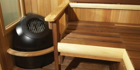 Finnleo Sauna model IS44-on sale now!, Greece, New York