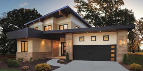 How Do Garage Doors Impact Curb Appeal?, Lincoln, Nebraska