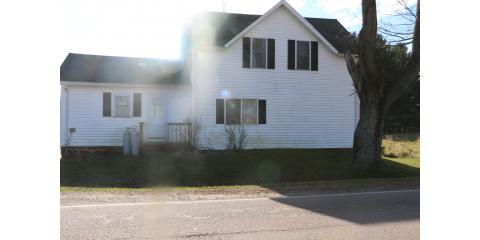 W11139 Cty. Rd. B, Humbird, Black River Falls, Wisconsin