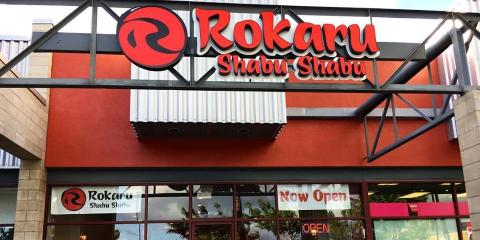 Rokaru Shabu Shabu, Restaurants, Restaurants and Food, Pearl City, Hawaii