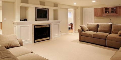 How a Basement Remodel Can Increase the Value of Your Home, Maryland Heights, Missouri